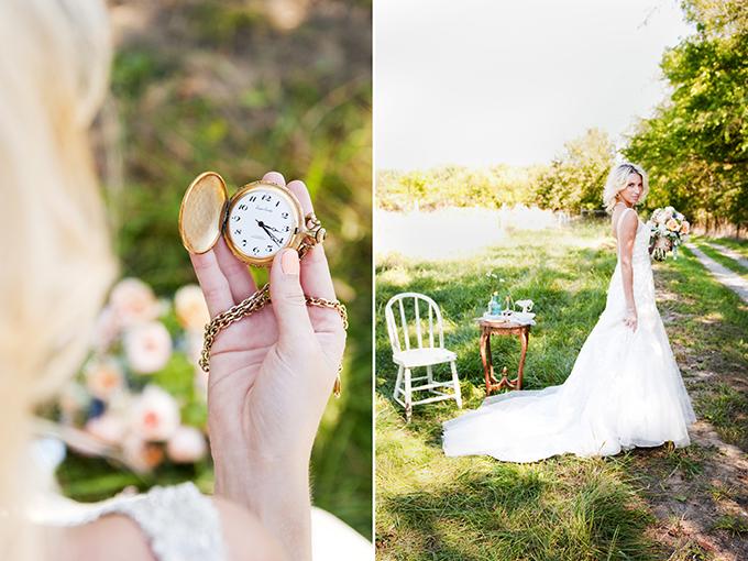 a bride in waiting | Ashley Lynn Photography