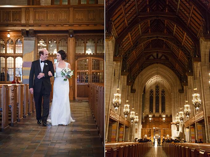 classic glam Chicago wedding | Ann & Kam Photography and Cinema
