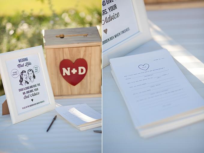 modern DIY desert wedding | Stacy Kokes Photography
