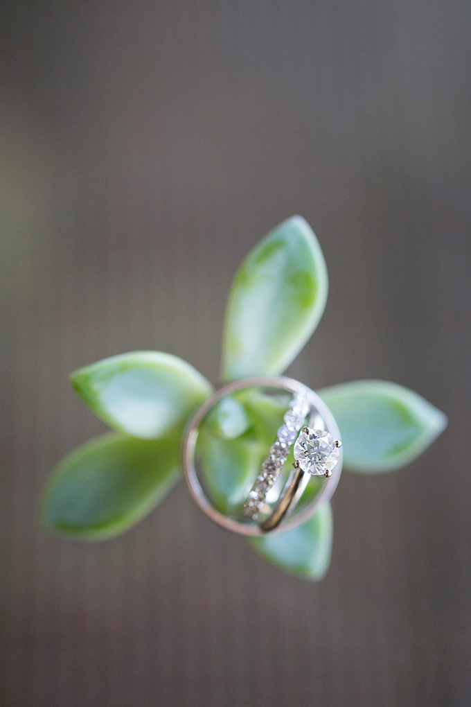 pink and mint Florida wedding   Captured Photography by Jenny