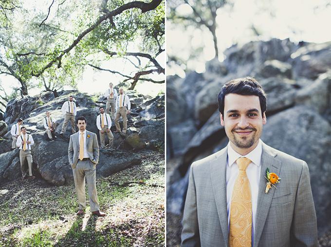 groomsmen | Sarah Kathleen