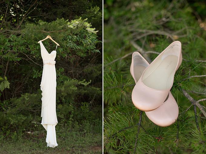 Vera Wang wedding dress | Sarah Becker Photography