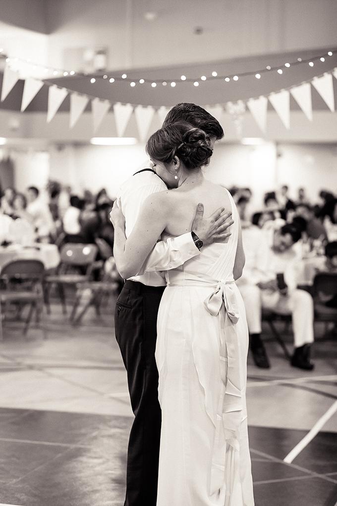 first dance | Sarah Becker Photography