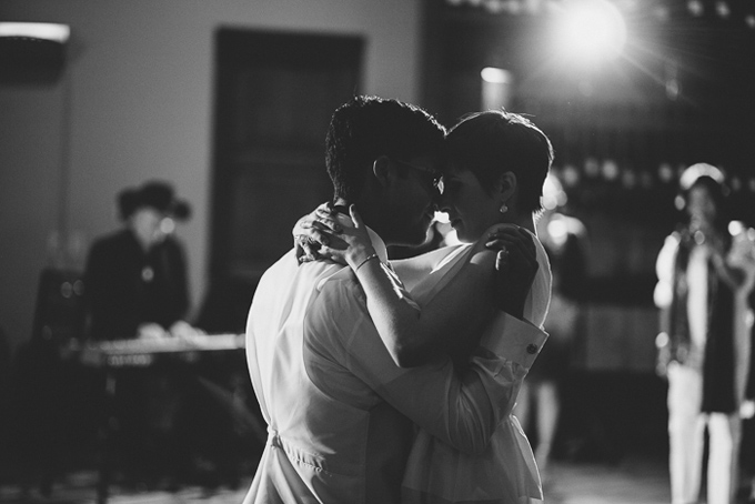 first dance | Hom Photography