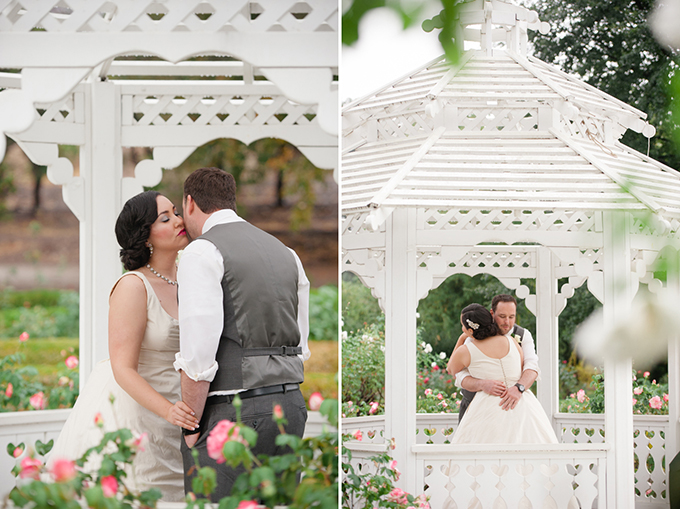 first look | Marcella Treybig Photography | Glamour & Grace