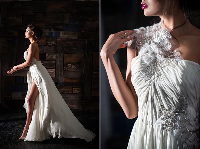 Carol Hannah Spring 2014 Collection | Glamour & Grace