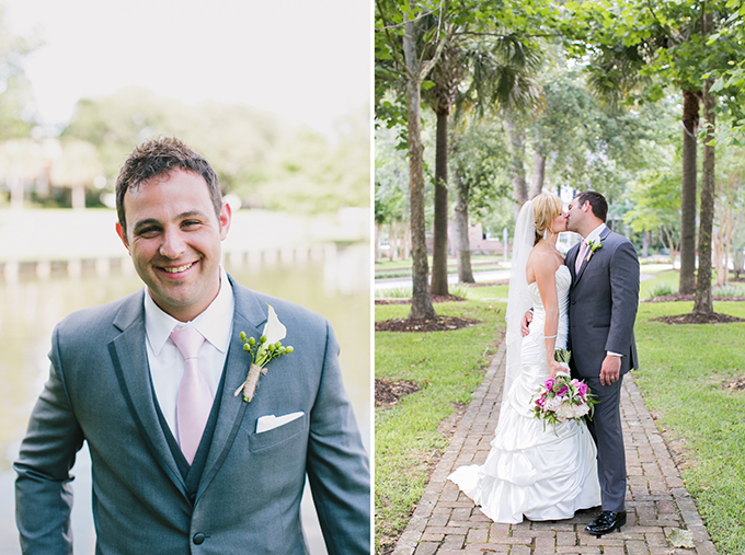 pink Charleston destination wedding | Riverland Studios | Glamour & Grace