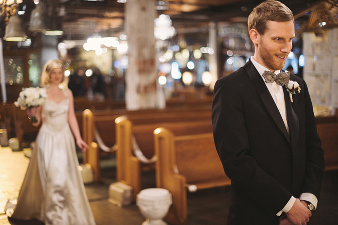 first look | Two Birds Photography | Glamour & Grace
