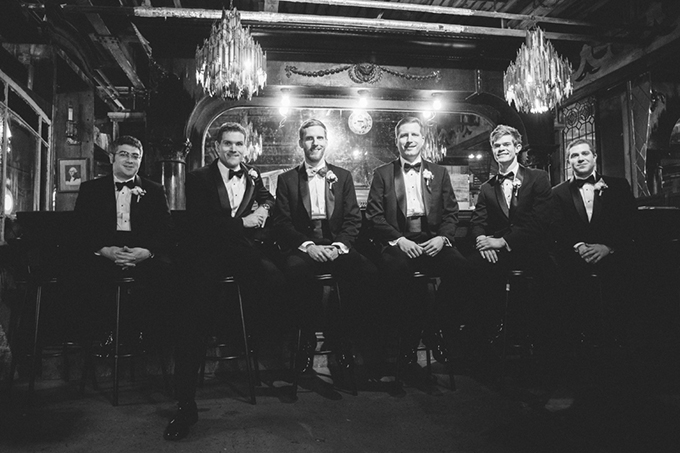 groomsmen | Two Birds Photography | Glamour & Grace