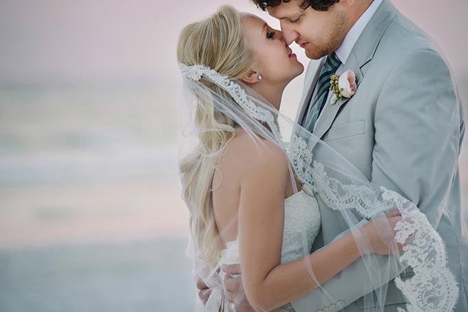 sunset kiss | dear wesleyann | Glamour & Grace