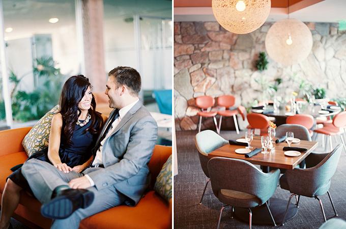 retro Arizona engagement | Brushfire Photography | Glamour & Grace