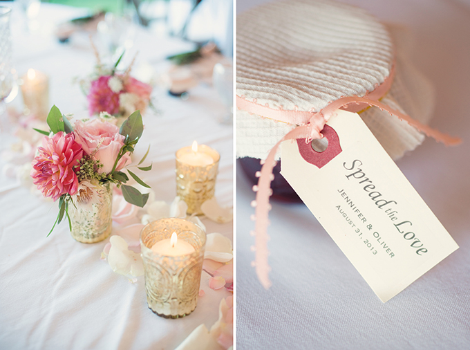 homemade jam favors | Melissa Gidney Photography | Glamour & Grace