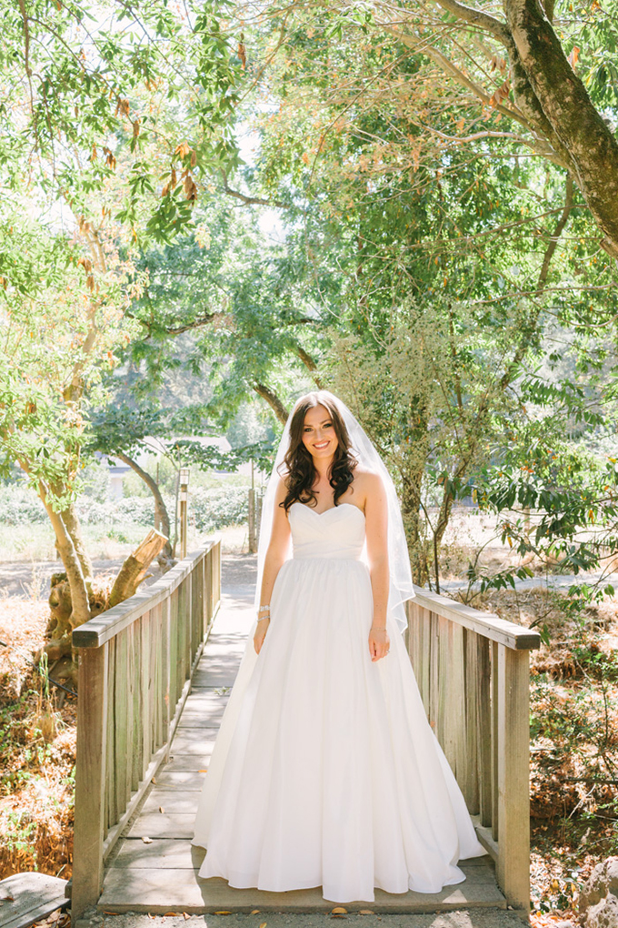 Watters gown | Kirsten Julia Photography | Glamour & Grace