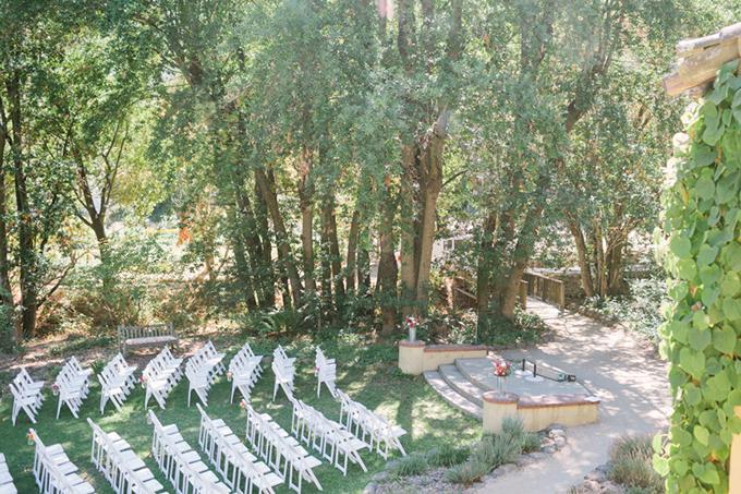 romantic ranch wedding   Kirsten Julia Photography   Glamour & Grace