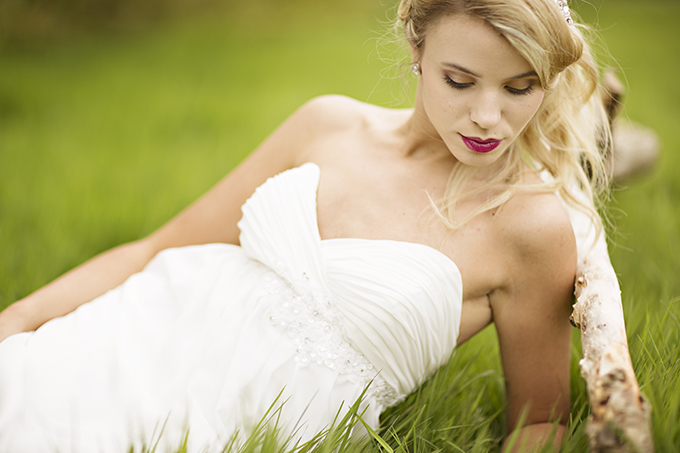 vintage bridal inspiration | Courtney Bowlden Photography | Glamour & Grace