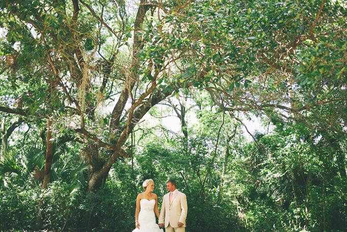 rustic Florida wedding   Jennifer Martin Photography   Glamour & Grace-17