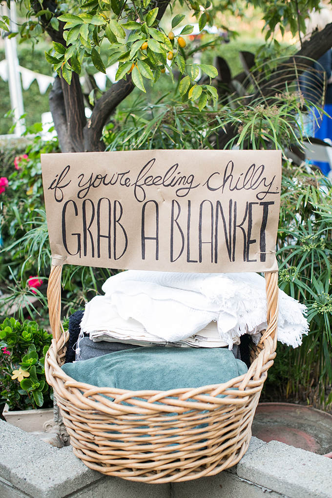 blanket station | Lovers of Love | Glamour & Grace