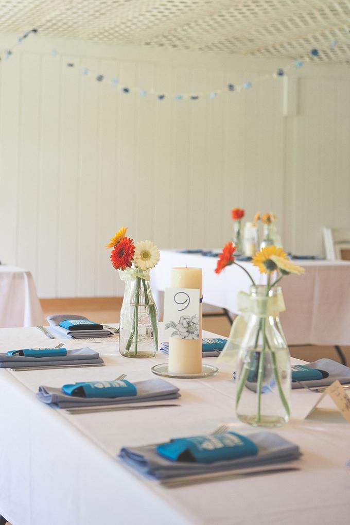 DIY centerpieces | Brigham & Co. | Glamour & Grace