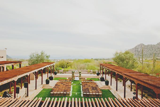 Four Seasons Resort Scottsdale wedding | Elyse Hall Photography | Glamour & Grace