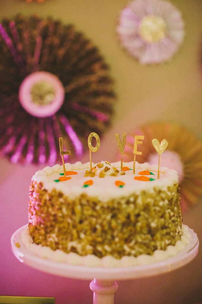 carrot cake | Plum Jam Photography | Glamour & Grace