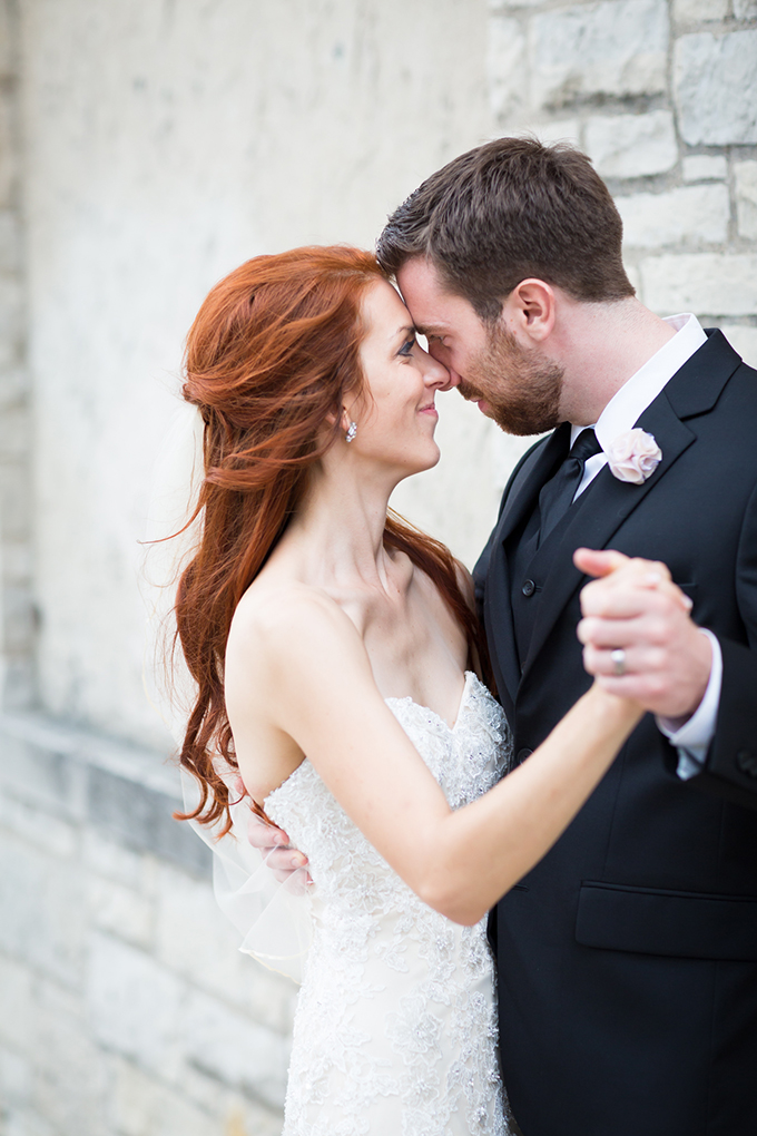 colorful DIY wedding | Maison Meredith Photography | Glamour & Grace