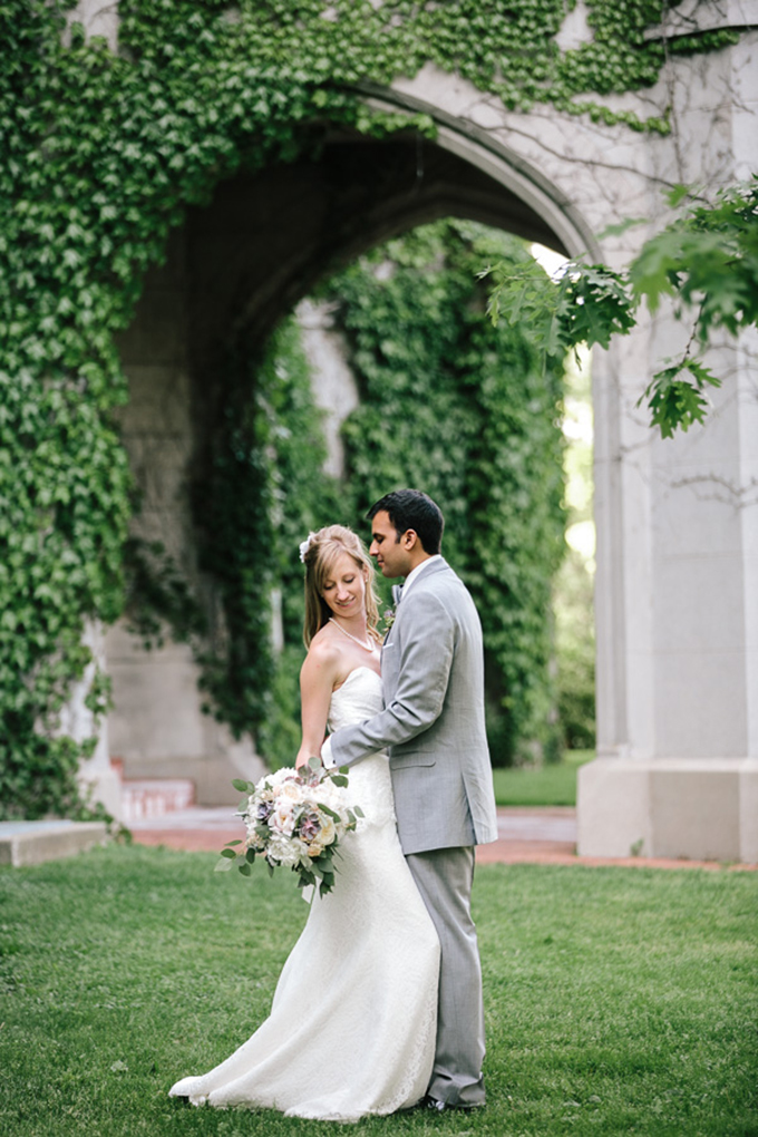 handmade museum wedding | Tamara Lockwood Photography | Glamour & Grace
