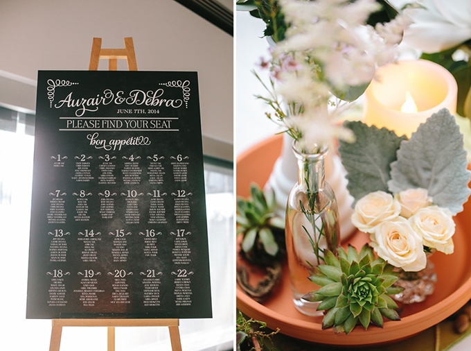 handmade museum wedding | Tamara Lockwood Photography | Glamour & Grace
