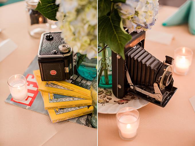 vintage travel wedding   Meet The Burks   Glamour & Grace