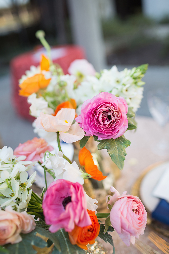 Tangled wedding inspiration | Flashbox Photography | Glamour & Grace