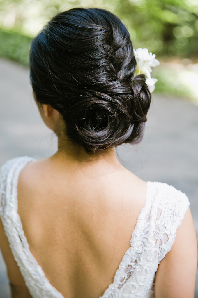 braided updo   Jasmine Lee Photography   Glamour & Grace