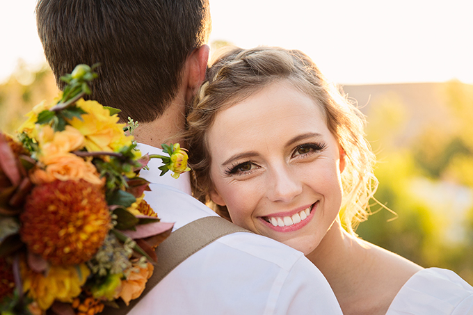 fall nautical wedding inspiration | Tara H. Photography | Glamour & Grace