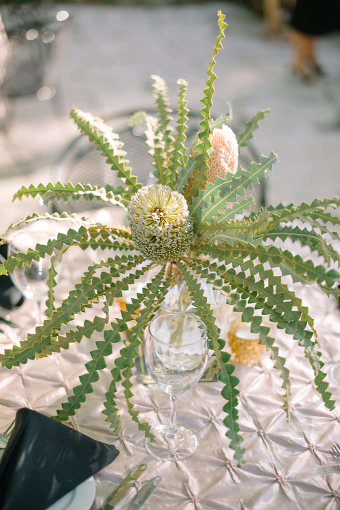 unique centerpieces | Jennifer Miller Photography | Glamour & Grace