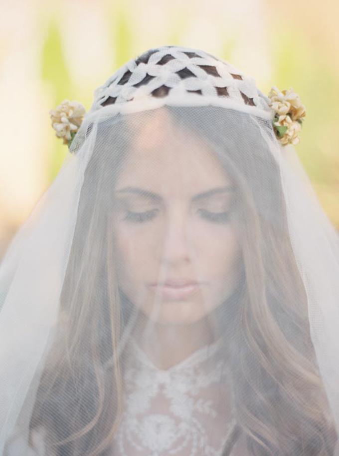 vintage bridal inspiration | Matoli Keely Photography | Glamour & Grace