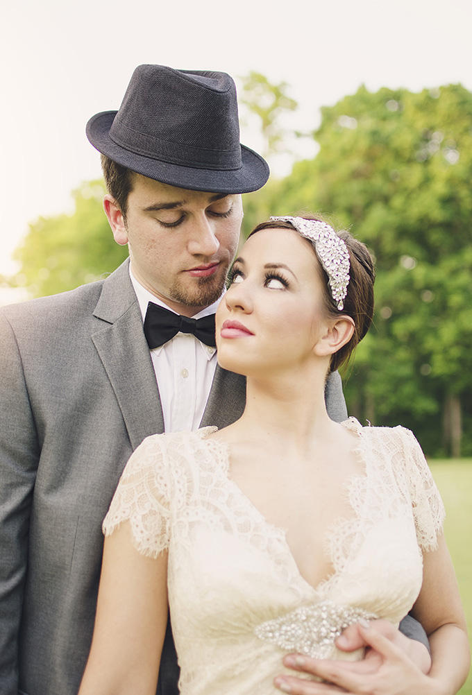 1920's wedding inspiration | Cody Krogman Photography | Glamour & Grace