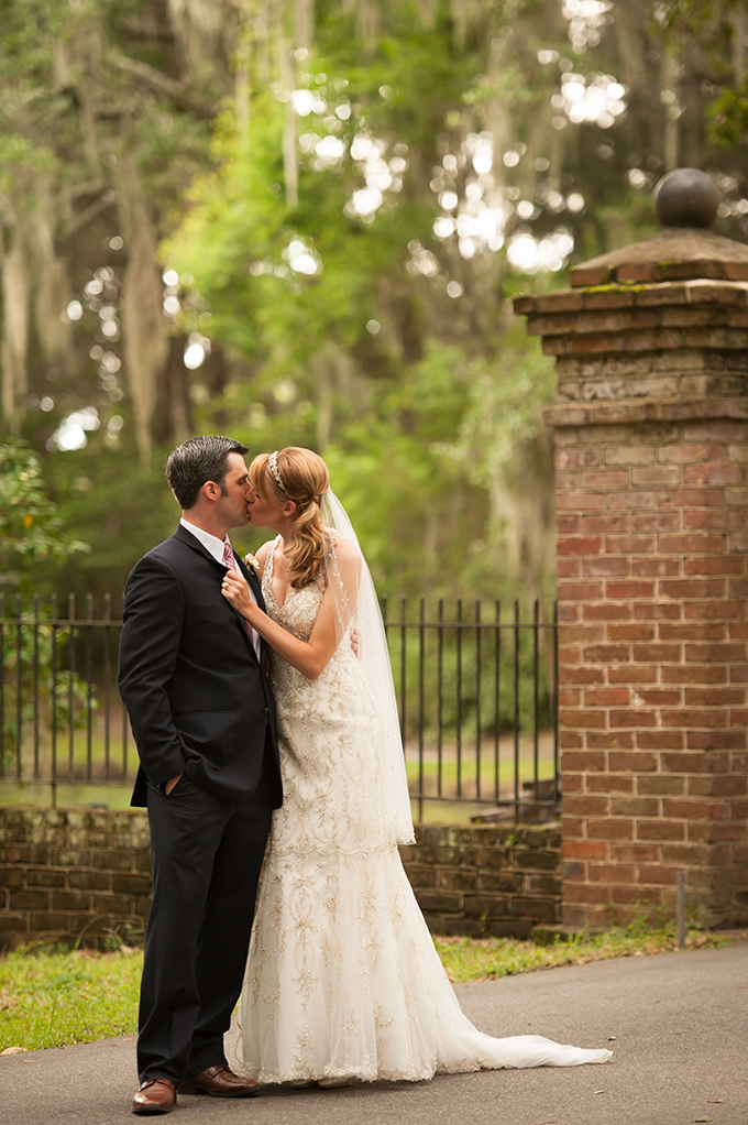 handmade southern wedding | Stephanie A Smith Photography | Glamour & Grace