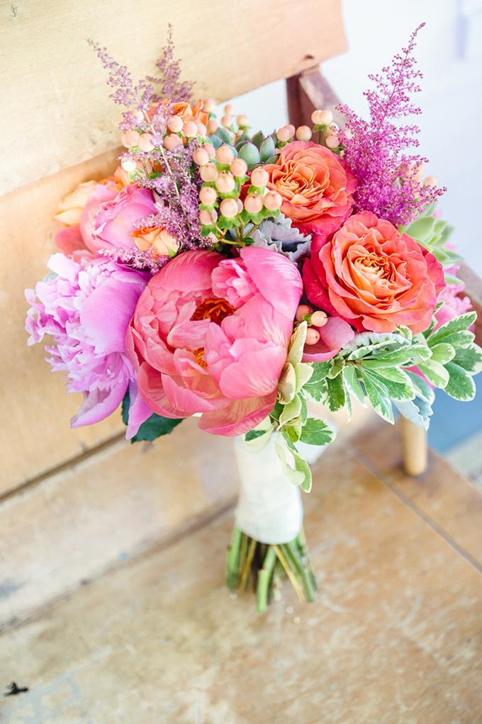 bright bouquet | Kemper Mils Fant | Glamour & Grace