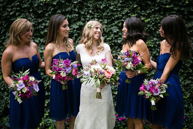 blue J.Crew bridesmaids | Peach Plum Pear Photo | Glamour & Grace-04