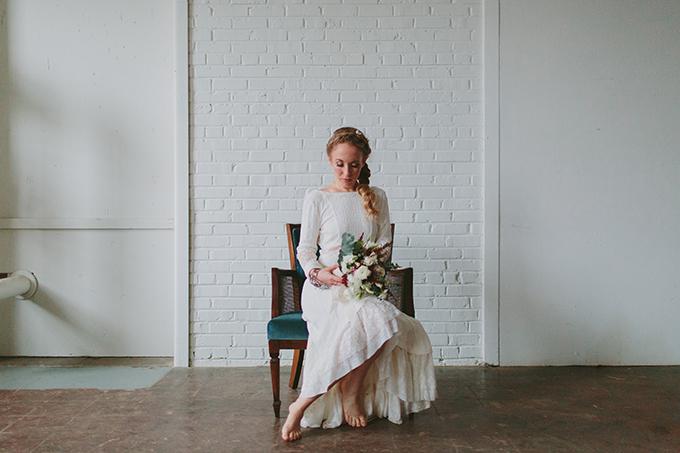 boho bridal inspiration | Tori Watson Photography | Glamour & Grace
