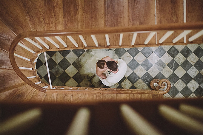 romantic New Orleans wedding | Maile Lani Photography | Glamour & Grace