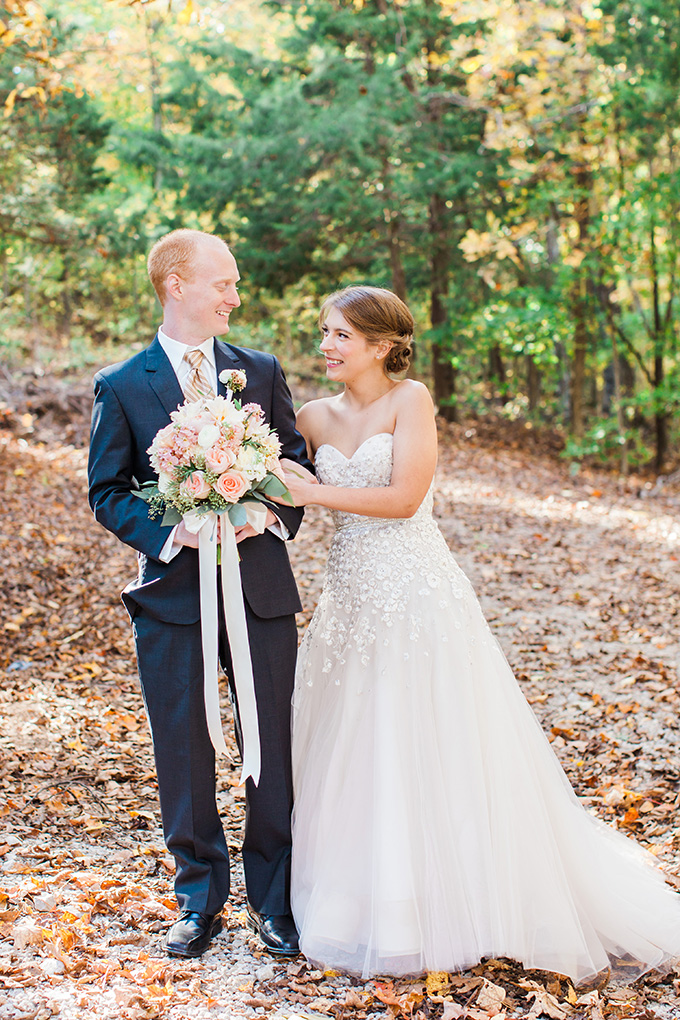 romantic winery wedding | Laura Ann Miller Photography | Glamour & Grace
