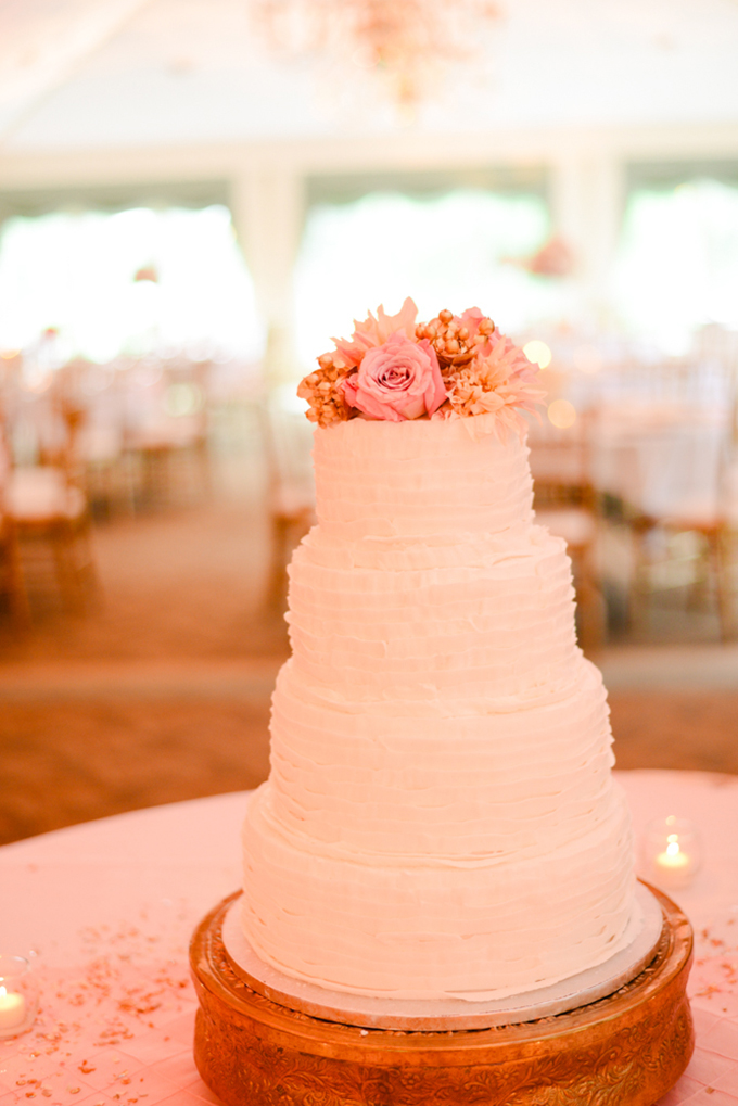 classic pink wedding | Henry Photography | Glamour & Grace