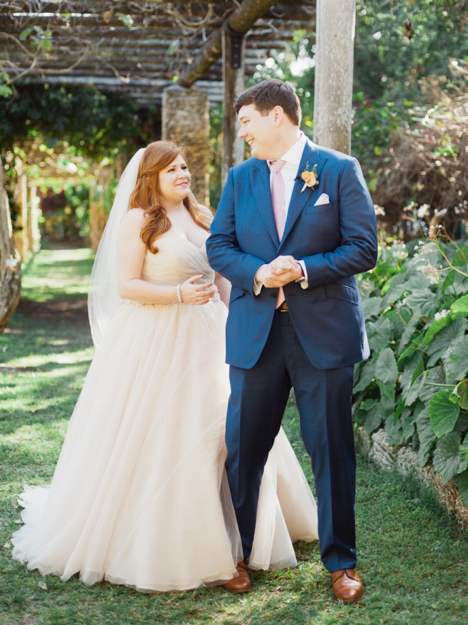 first look | Merari Photography | Glamour & Grace