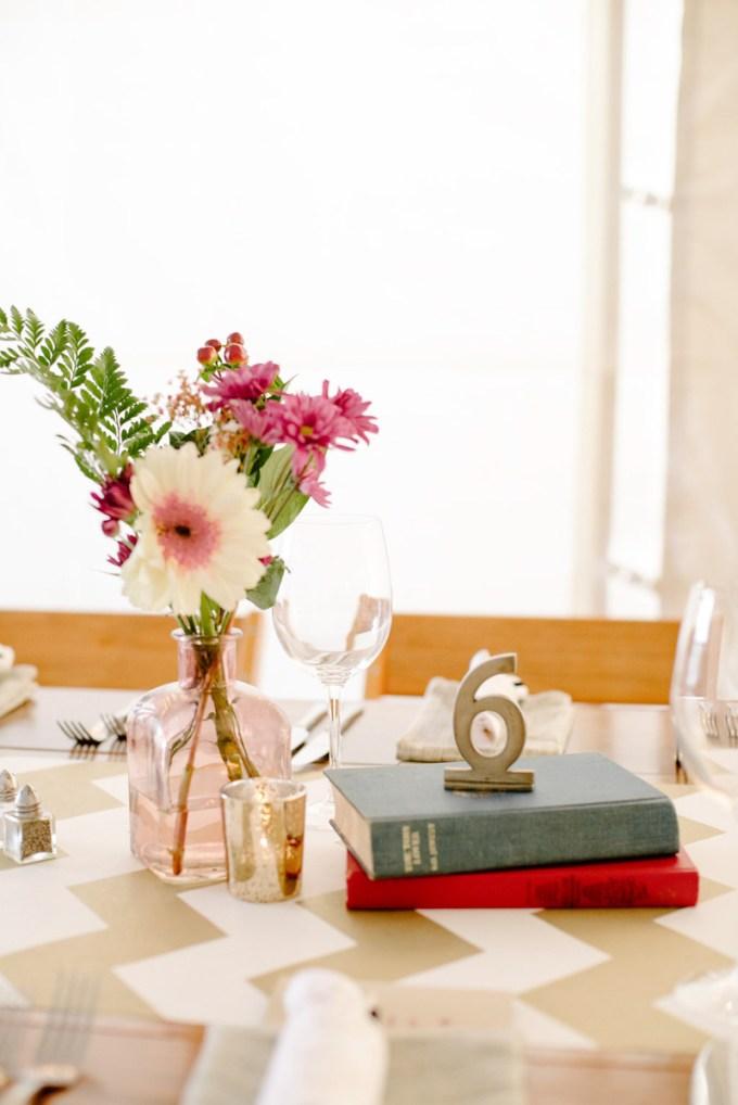 handmade fall wedding | Sera Petra Photography | Glamour & Grace