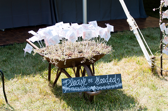 please be seeded escort cards | Tamara Jaros Photography | Glamour & Grace