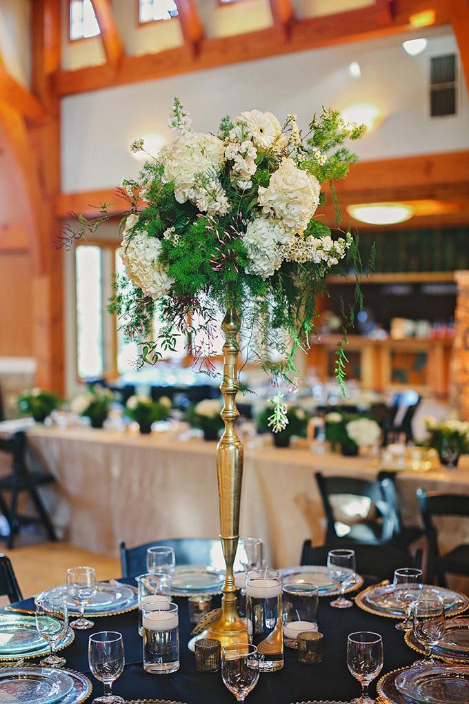 romantic spring wedding | Christina Carroll Photography | Glamour & Grace