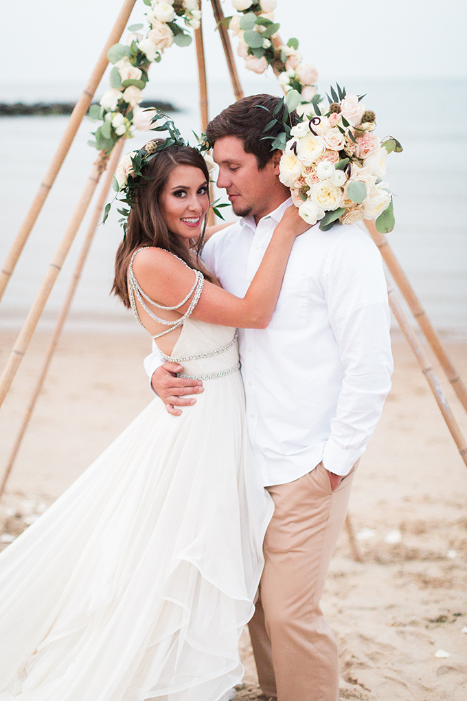 wanderlust wedding inspiration | Stephanie Michelle Photography | Glamour & Grace
