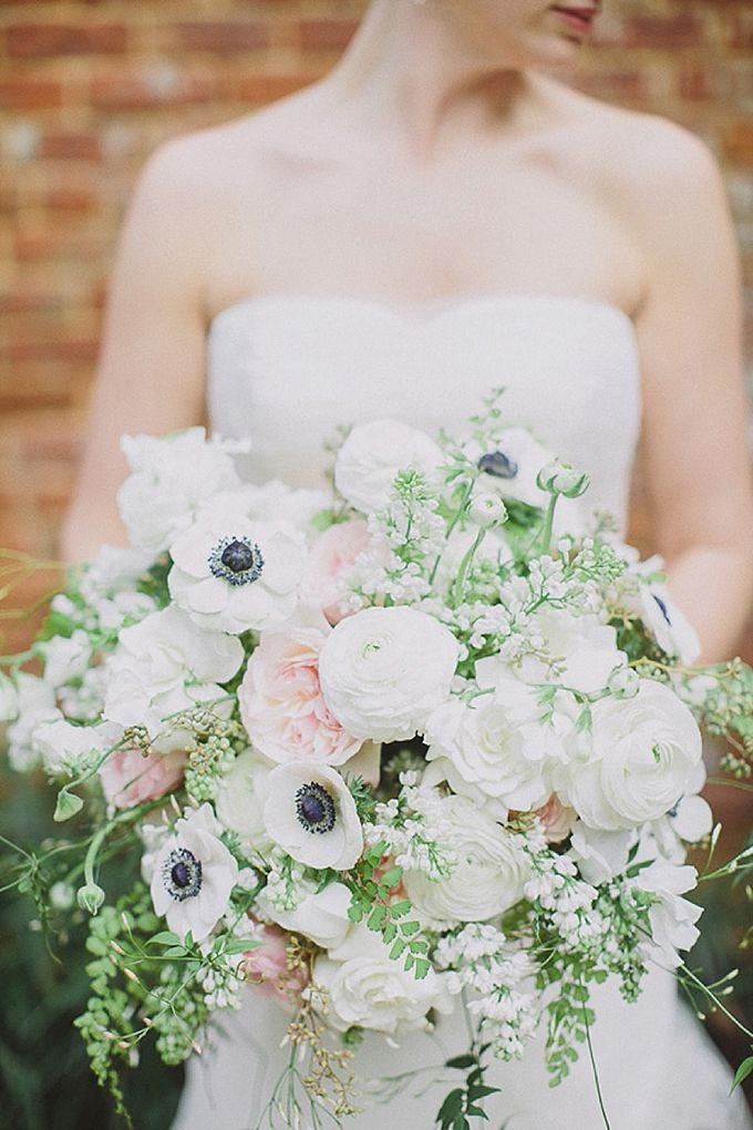 best bouquets of 2015 | Maile Lani | Glamour & Grace