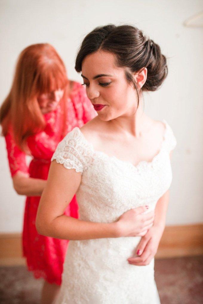 colorful Philadelphia wedding | Alison Dunn Photography | Glamour & Grace