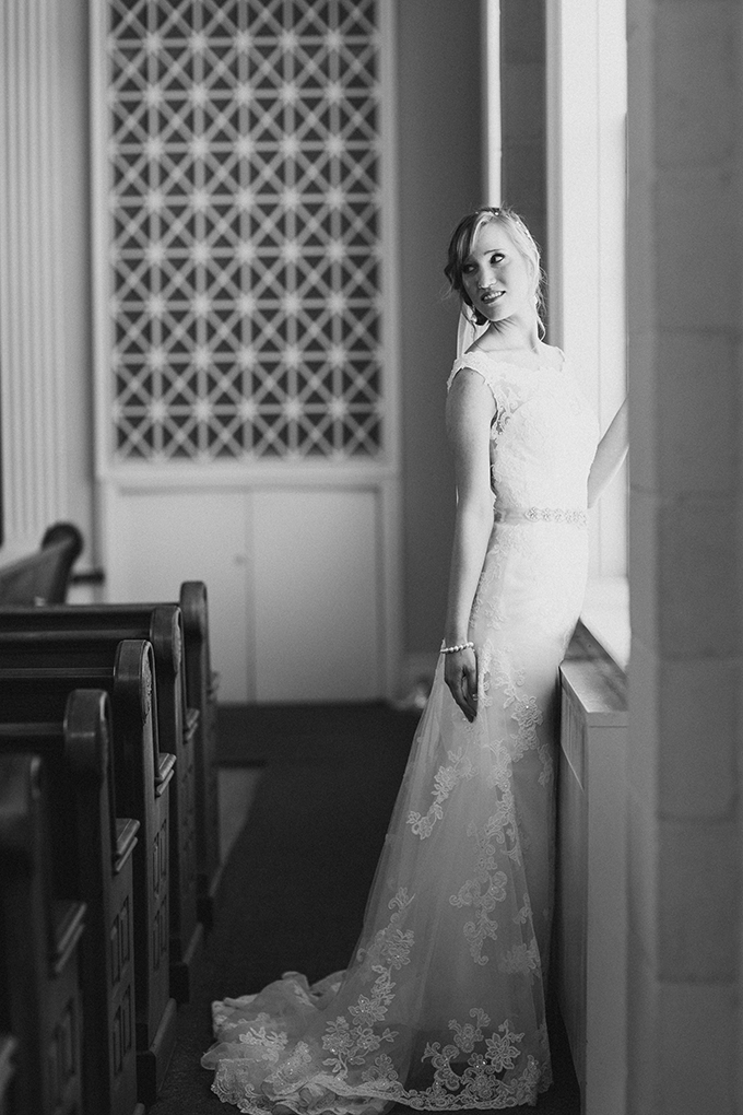 handmade lavender and lace wedding | Brianna Wilbur Photography | Glamour & Grace