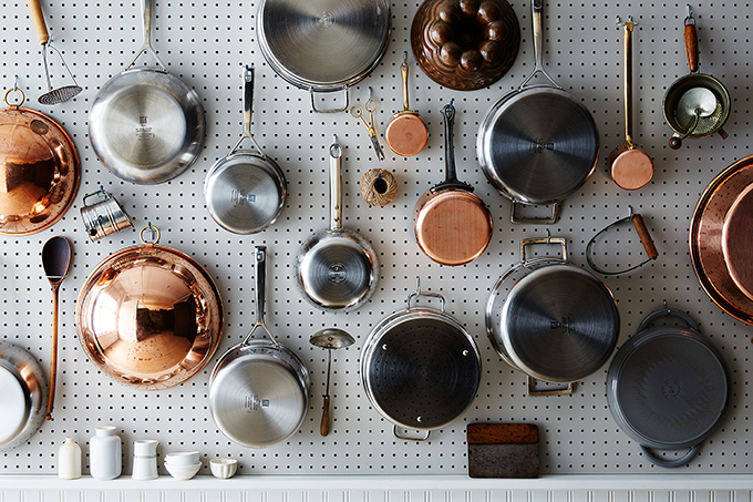 unique wedding registry | Food52 | Glamour & Grace